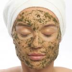 Kruidenpeeling - Algae Peeling Regimen - gezicht