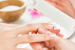 Manicure / nagel- en handverzorging