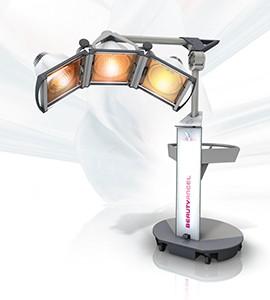 Beauty Angel ELT Lamp(1)